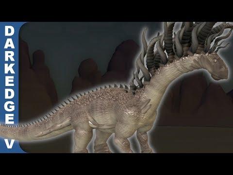 Bajadasaurus   SPORE Dinosaurs thumbnail