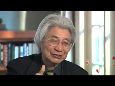 Interview with Ronald Takaki