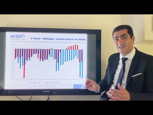Hausse des déficits et des impôts : l'épargne des Français en danger !