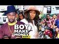 BOY MAKE MONEY SEASON 1 - New Movie 2019 Latest Nigerian Nollywood Movie Full HD