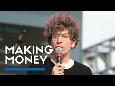 Making Money | James Altucher | Propeller Innovation Festival