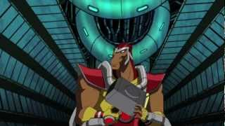 The Avengers: Earth's Mightiest Heroes! Season 2, Episode 7 - Clip 1