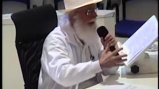 Waldo Vieira - Tertúlia 1076 - Autorreflexão de 5 horas | #Conscienciologia