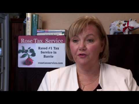 Income Splitting Your Pension, Rose Tax Service