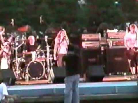 Avril Lavigne - Cranes Roost Park, Altamonte Springs (Orlando), FL 25/07/2002