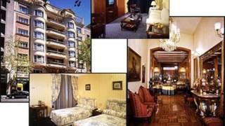 Velazquez Hotel Madrid