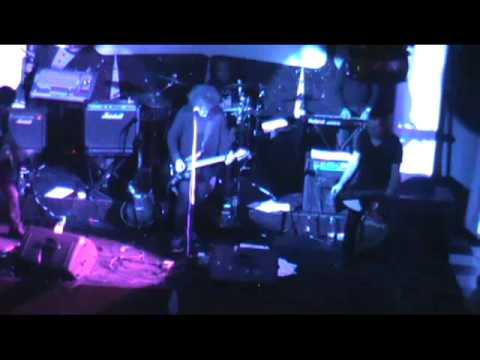THE BABY SCREAMS (The Cure tribute band) LIVE @ PIPER (9/12/2011) FULL SHOW!!!
