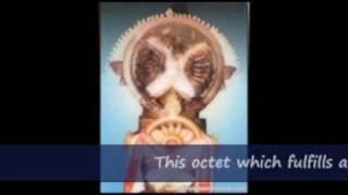 Sudharshanashtakam  (with meanings)