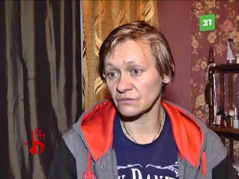 Жители одного из домов в поселке Старокамышинск боятся находиться в комнатах
