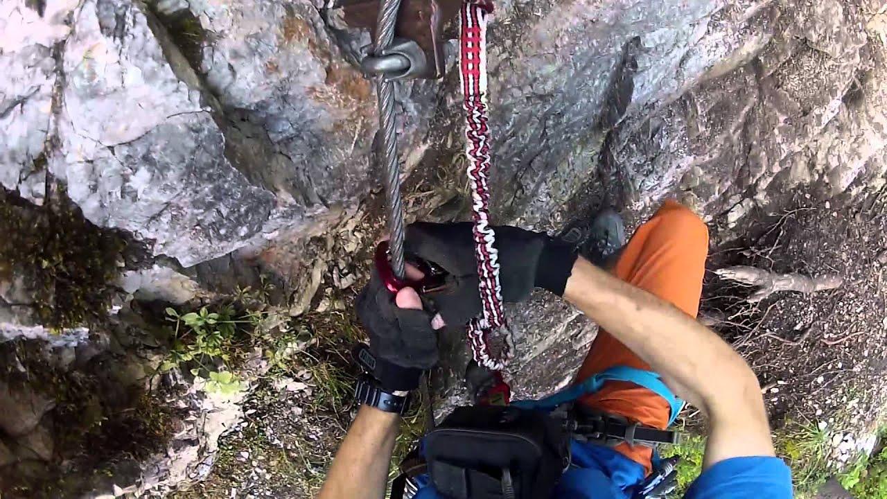 Klettersteig Odenwald : Klettersteig odenwald: klettersteige ↔ top touren zwischen wandern