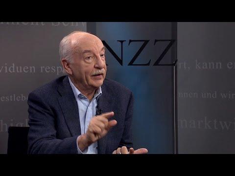 Gerd Gigerenzer | Kopf oder Bauch: Wer entscheidet besser? (NZZ Standpunkte 2015)