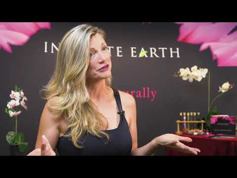 Aromatherapy All Natural Massage Oil | Intimate Earth