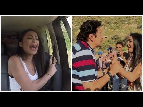 هاني هز الجبل - الحلقة الحادية عشر | دوللي شاهين - Hani Haz Elgabal - Dolly Shahine