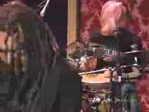 Korn - AOL acoustic performance - Part 2