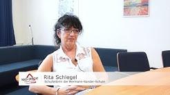 Gespräch mit Rita Schlegel, Schulleiterin der Hermann-Sander-Schule in Berlin-Neukölln