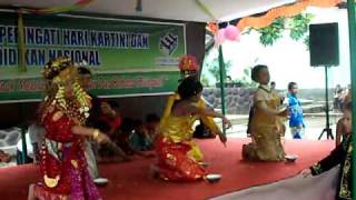Tari Bungong Jeumpa SD Kartika Siliwangi-5 Cimahi