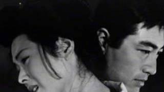 昭和28年(1953年)とか・・・佐久間良子さん.