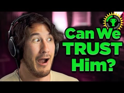 Game Theory: The Secret Life of Markiplier