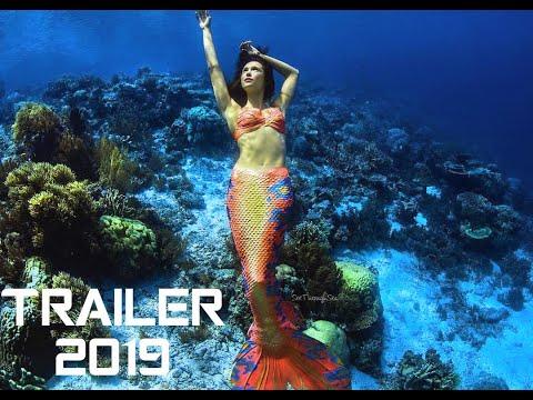 The Little Mermaid Trailer FAN#1 (2019) Nina Dobrev , Paul Wesley