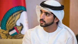 أخبار عربية - ولي عهد #دبي يعلن 2021 موعدا لآخر معاملة ورقية حكومية