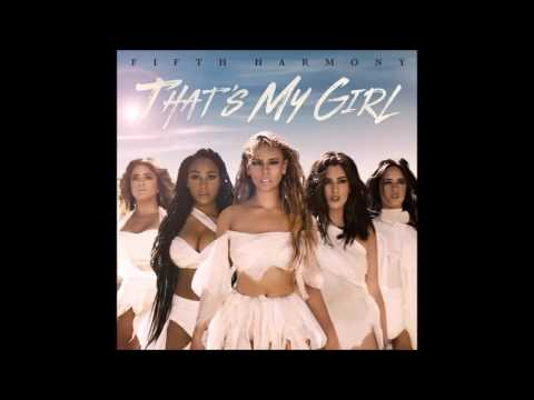 Fifth Harmony - That's My Girl New Version (Camila And Lauren)