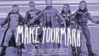 Make Your Mark - Rallying Sigh