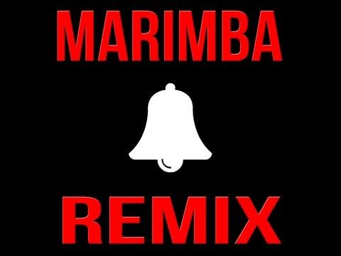 Juju on That Beat (Marimba Remix Ringtone of Zay Hilfigerrr & Zayion McCall)