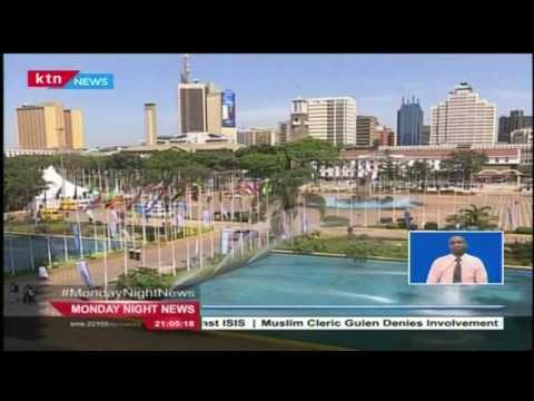 UN IN KENYA: UNCTAD focuses on Global Trade