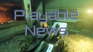 """Playable News: сюжет Destiny 2, DLC  """"Знак времени"""" для Mafia 3 и новая  Retro City Rampag"""