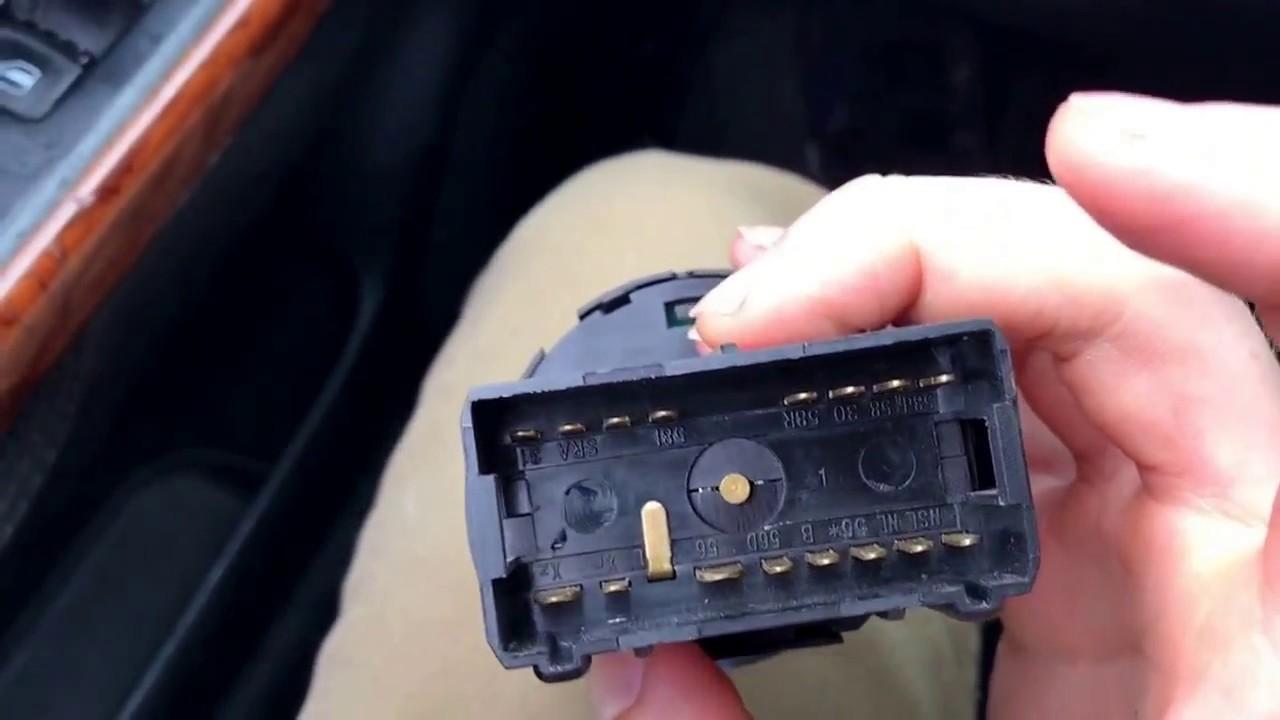 How To Disable Daytime Running Lights Volkswagen Youtube 2011 Jetta Fuse Diagram Marker Light