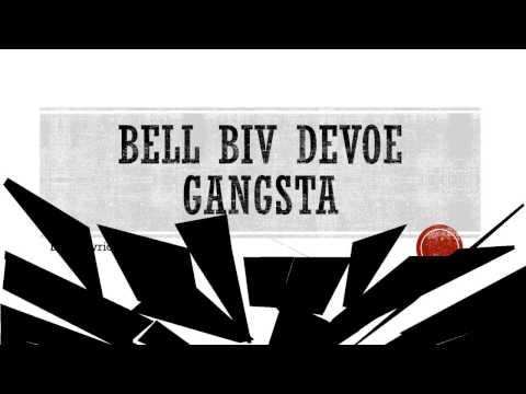 Bell Biv DeVoe - Gangsta (lyrics)