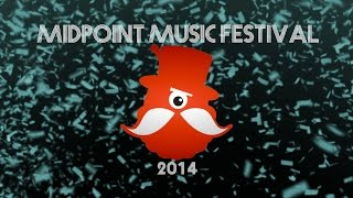 MidPoint Music Festival 2014