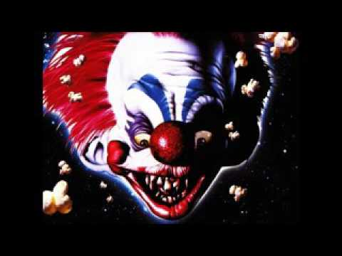 Killer Klowns from outer space theme song