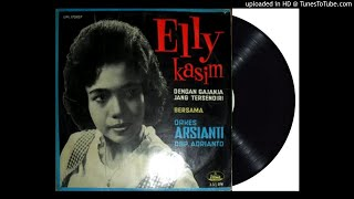 ELLY KASIM - si nona