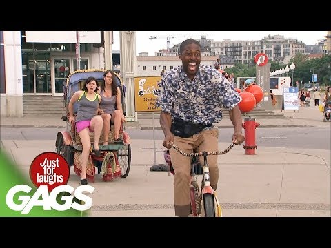 ▶ 2019 Gags |[ 1080p ▶] | FunnyTV JUNE | NEW Just to Laughs