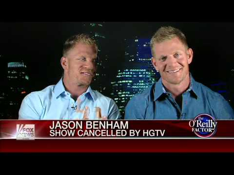 America : HGTV cancels Benham Brothers show because of their Christian Values (May 10, 2014)