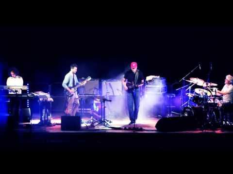 Stanley Clarke & Stewart Copeland Band (Catania Jazz Festival - 2012) Part.1