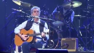 Eric Clapton - I Will Be There 1080p / Budokan 2016.4.19