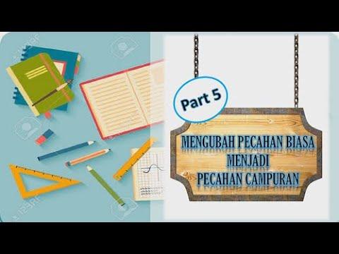 Video Pembelajaran Kelas 5 Mata Pelajaran Matematika Materi Pecahan…