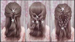 TOP 15  Amazing Hairstyles Compilation 2019 ❤️  Hairstyles Tutorials For Girls ❤️ Part 22 ❤️ HD4K
