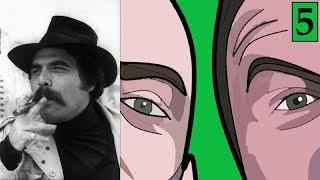 The Journeymen - 5 - GEORGE P. COSMATOS (Part II)