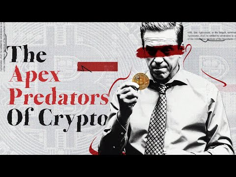 Meet the World's Crypto Billionaires