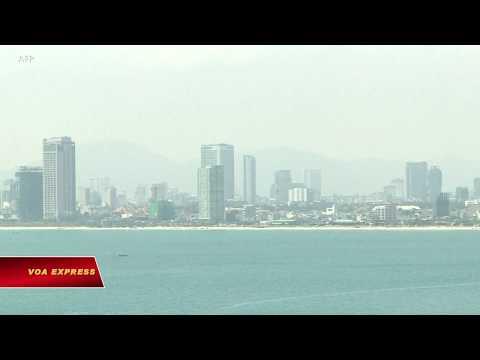 Việt Nam tăng năng lực quản lý tài nguyên, môi trường biển đảo (VOA)