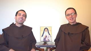 Download St. Elizabeth of the Trinity and the Divine Indwelling: CarmelCast Episode 13
