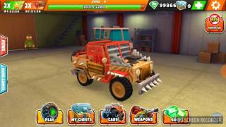 Zombie Safari HACK (.apk)