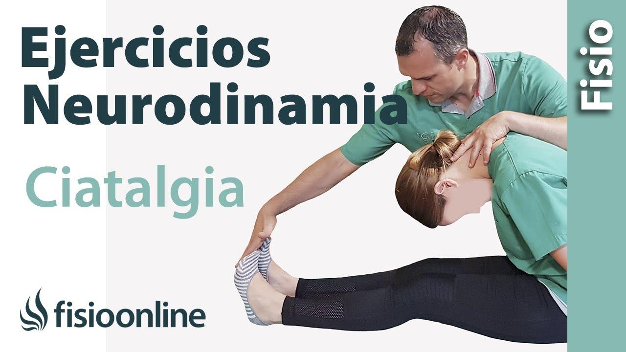 Ciatica la tratamiento contra