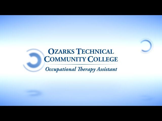 OTC Allied Health - Occupational Therapy Assistant