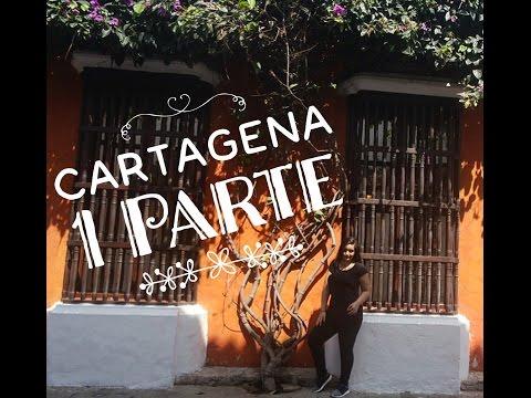 Cartagena La Fantástica / Parte 1