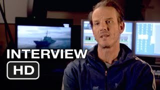 Battleship (2012) - Peter Berg Interview - HD Movie