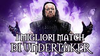 I 10 Migliori Match di Undertaker a WrestleMania